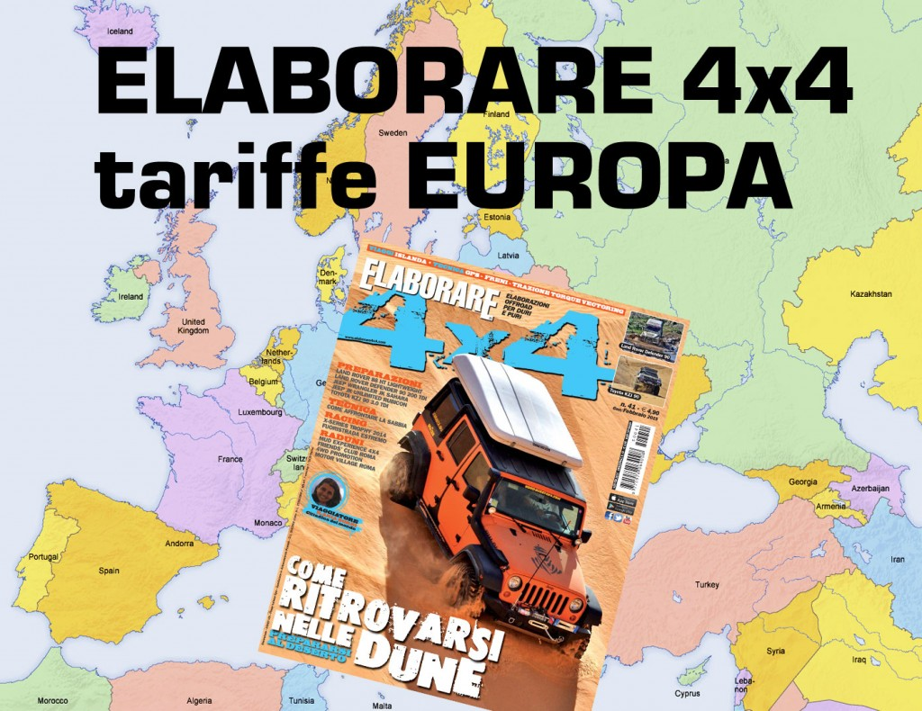 Elaborare4x4-Europa