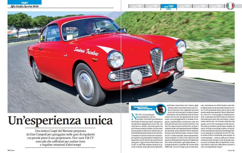 Alfa Giulia Sprint 1600 01