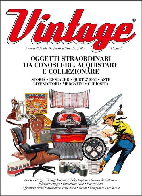 Vintage-Copertina