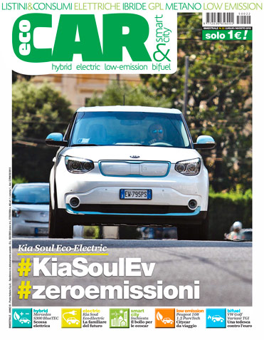 Cover EcoCar 22