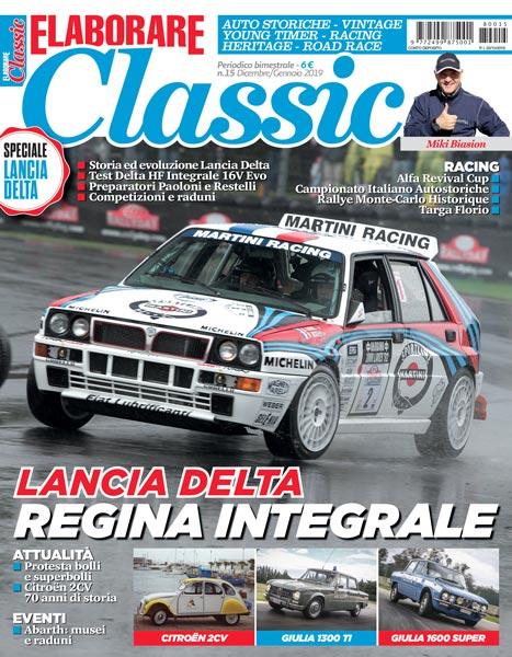 Cove Elaborare Classic 15 - magazine