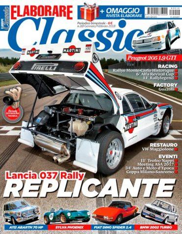 Cover Elaborare Classic 10