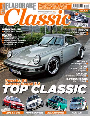 Cover Elaborare Classic n. 12